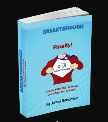 Become a Super Affiliate 2019 - Introducing Breakthrough Download