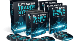 Elite Swing Trader - Profitable Swing Trading Simplified Download