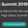 [SUPER HOT SHARE] Jason Capital – High Status Summit 2019 Recordings Download