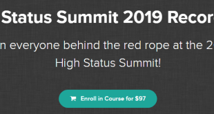 Jason Capital - High Status Summit 2019 Recordings Download