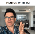 [SUPER HOT SHARE] Tai Lopez – MENTOR WITH TAI Download