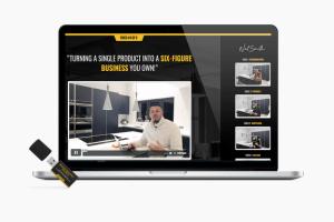 Nat Smith - Brand Building Secrets Course Download