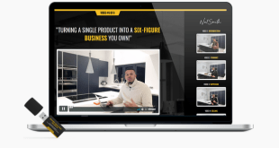 Nat Smith - Brand Building Secrets Course Download