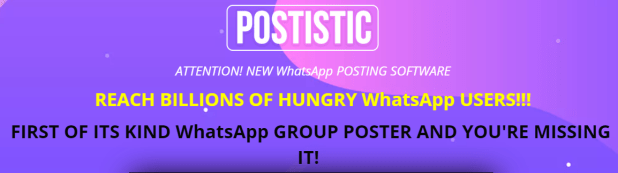 Postistic - All-In One Sharing Solution Download