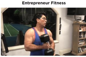 Tai Lopez - Entrepreneur Fitness Program Download