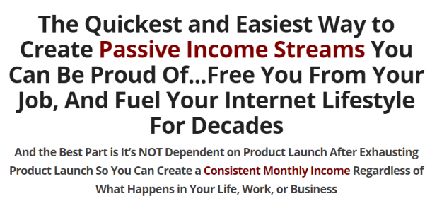 Terry Dean - Internet Lifestyle System Download