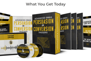 Todd Brown – 24 ADVANCED Email Persuasion & Conversion Triggers Download