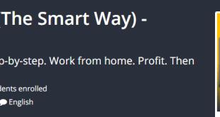 eBay Dropshipping (The Smart Way) - LukeProfits Download