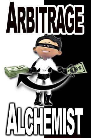 Arbitrage Alchemist Download
