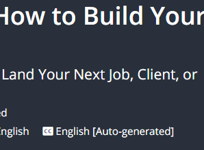 [GET] Master LinkedIn- Learn How to Build Your Brand Download