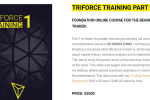 Matthew Owens - Triforce Training Part 1 Download