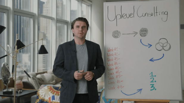 Sam Ovens - Uplevel Consulting Download