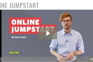 Sean Vosler - Online Jumpstart Download