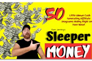 Sleeper Money Download