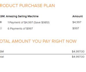 [SUPER HOT SHARE] Matt Clark & Jason Katzenback – Amazing Selling Machine X (ASM) Download