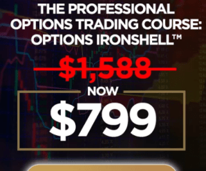 [SUPER HOT SHARE] Piranha Profits – Professional Options Trading Course Download