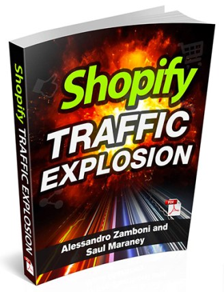 Shopify Traffic Explosion Download