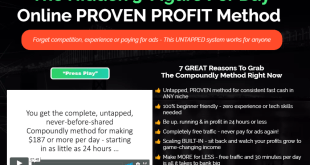 THE COMPOUNDLY METHOD Download