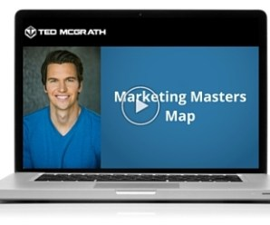 [SUPER HOT SHARE] Ted McGrath – Marketing Masters Map Download