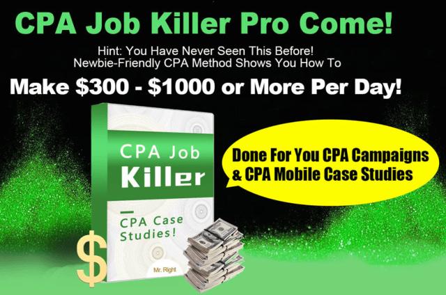 CPA Job Killer Download