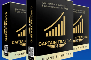Captain Traffic + OTO's Download