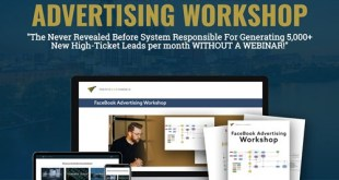 Traffic and Funnels Advertising Workshop Download