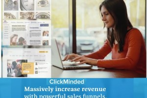 Jim Huffman - The ClickMinded Sales Funnel Course Download