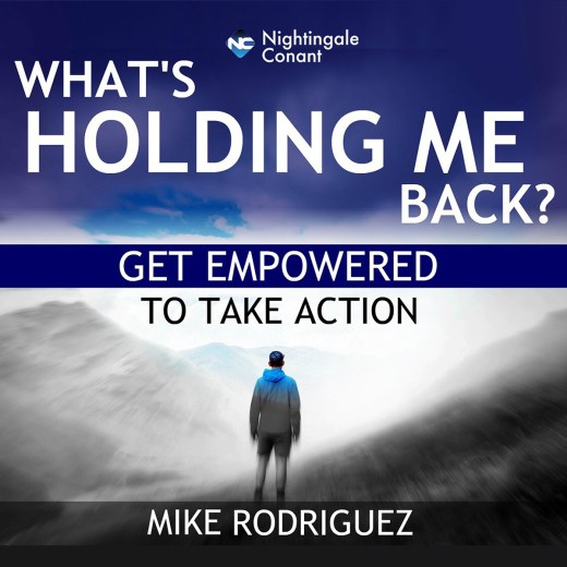 What's Holding Me Back Download
