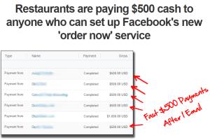 Facebook Restaurant Raider - Luther Landro Download