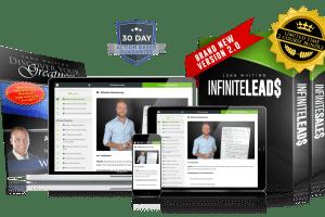 John Whiting – Infinite Leads 2.0 Download