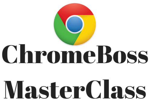 Kim Dang – Chromeboss MasterClass Download