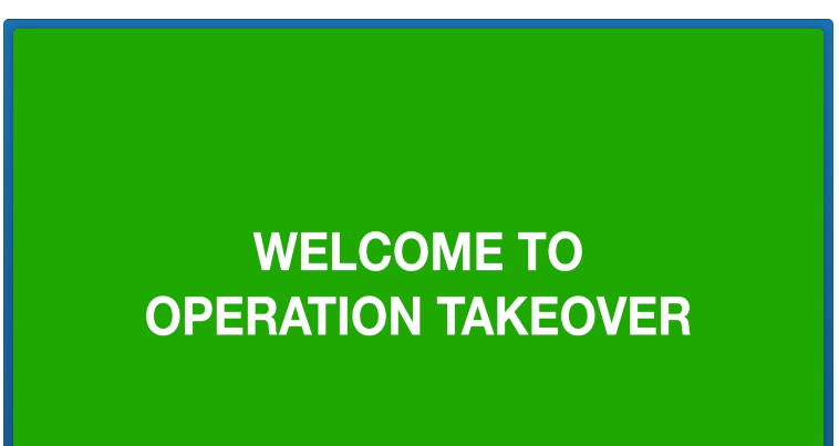 Operation Takeover Download