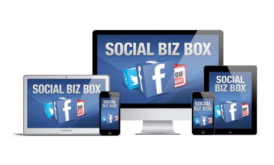 Social Biz Box Download