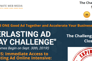 Keith Krance – Everlasting Ad 21 Day Challenge Download