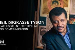 MasterClass - Neil deGrasse Tyson - Teaches Scientific Thinking and Communication Download