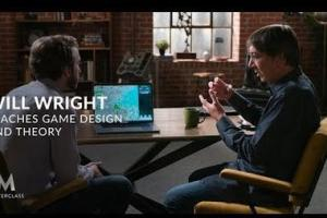 MasterClass - Will Wright - Teaches Game Design and Theory Download