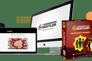 24h Commission Hustler - Art of Marketing Download