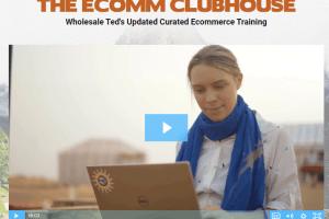Sarah Chrisp - Ecomm Clubhouse Download