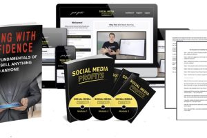 Josh Forti – Selling with Confidence Download