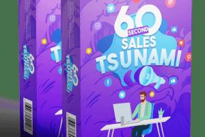 VSL 60 Second Tsunami Download