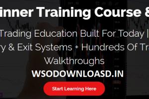 Austin Silver - ASFX Beginner Training Course Download