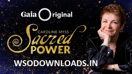 Caroline Myss - Sacred Power Download