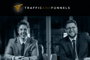 Chris Evans and Taylor Welch – Traffic and Funnels – Client Kit Download
