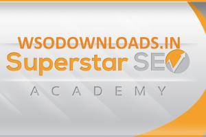Chris M. Walker – Superstar SEO Academy Download