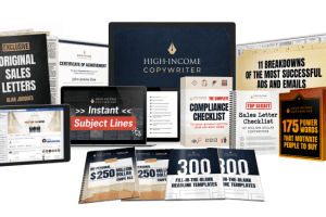 Dan Lok – High-Income Copywriter Download
