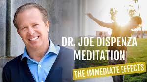 Dr. Joe Dispenze Meditation Download