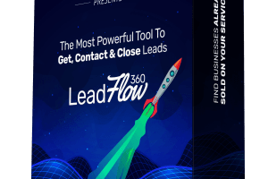LeadFlow360 - Find Contact and Close Hundreds of Fresh Leads Download