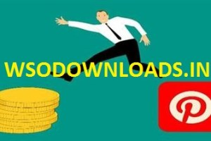 Pinterest Marketing - Is the Key for Passive Income Download
