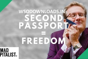 Nomad Capitalist – Passport To Freedom with Andrew Henderson Download
