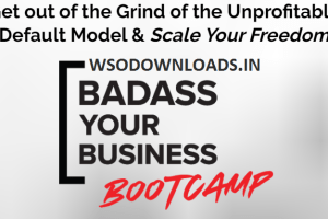 Pia Silva – Badass Your Business Bootcamp Download